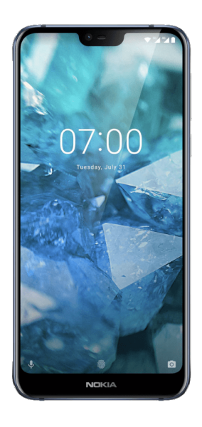 Nokia-7.1-kijelzocsere